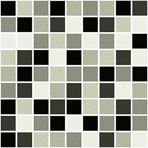 10 x fliesen aufkleber fliesen folie mosaic mosaik. Black Bedroom Furniture Sets. Home Design Ideas