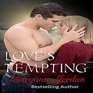 Love's Tempting Audiobook