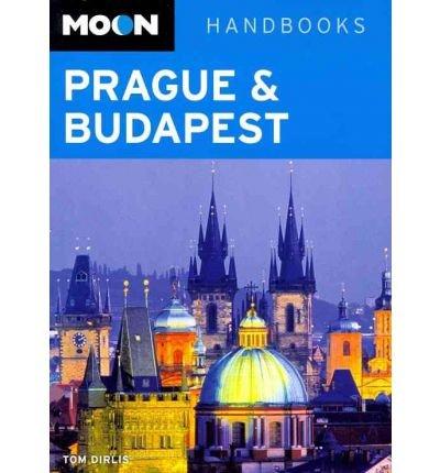 Moon Prague & Budapest (Moon Prague & Budapest) (Paperback) - Common