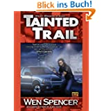 Tainted Trail (Ukiah Oregon, Book 2)