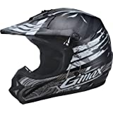 Gmax GM46X-1 Shredder Helmet