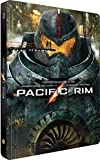 Pacific Rim [Blu-ray + Copie digitale - Édition boîtier SteelBook]