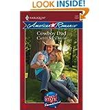 Cowboy Dad Harlequin American Romance