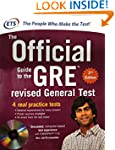 GRE The Official Guide to the Revised...