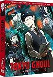 Tokyo Ghoul (Ep. 1 - 12) [DVD] España
