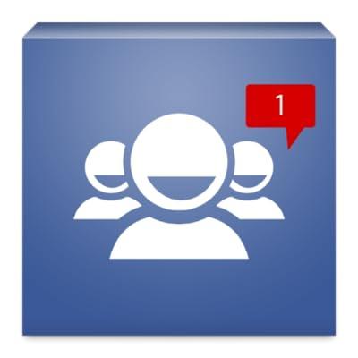 Facebook Online Friends Notifier