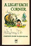 A Leg at Each Corner (0413295702) by Norman Thelwell