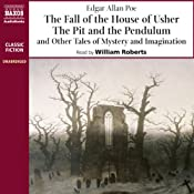 The Fall of the House of Usher & The Pit and the Pendulum | [Edgar Allan Poe]