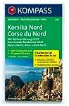 Korsika Nord - Corse du Nord - Weitwa...