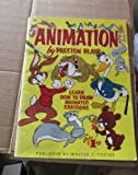 img - for Animation: Learn How to Draw Animated Cartoons book / textbook / text book