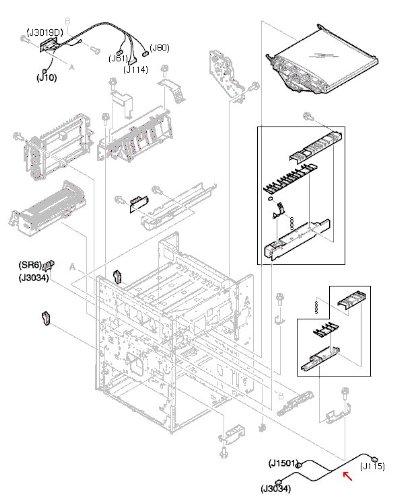 Nataniel Solorio Alva Rg5 5932 020cn Hewlett Packard Hp Printer