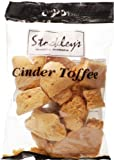 #9: Stockleys Cinder Toffee Packet 150 g (Pack of 18)