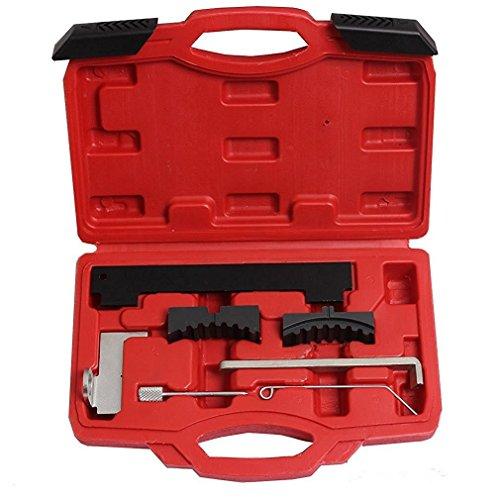 BETOOLL HW8014 Chevrolet Alfa Romeo 16V 1.6 1.8 Camshaft Tensioning Locking Alignment Timing Tool Kit (Camshaft Timing Tool Kit compare prices)