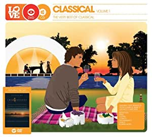 Love Classical: The Very Best Of Classical