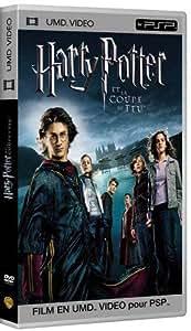 Harry Potter et la Coupe de Feu [UMD]