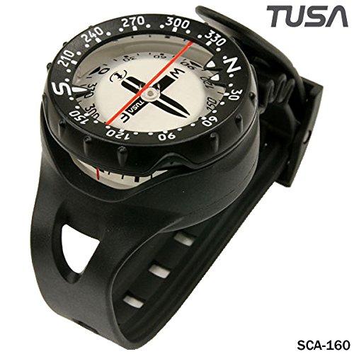 TUSA(ツサ) SCA-160 リストコンパス