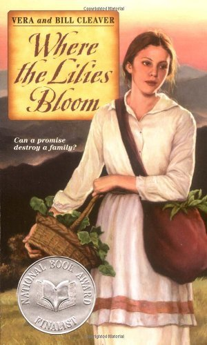 where-the-lilies-bloom-by-bill-cleaver-vera-cleaver-2001-paperback