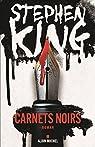 Carnets noirs par Stephen King