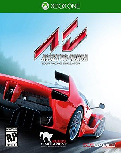 Assetto Corsa (Xbox One)