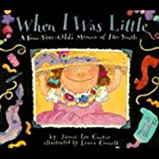 When I Was Little: A Four-Year-Old's Memoir of Her Youth | [Jamie Lee Curtis]