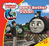 Thomas & Friends Don't Bother Victor! (Thomas & Friends Story Time)