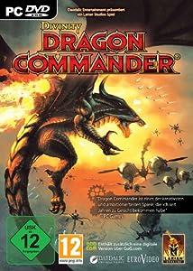 Dragon Commander