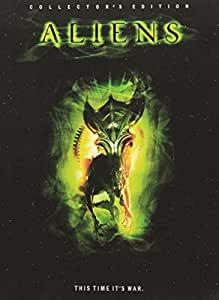 Aliens (Two-Disc Collector's Edition) [Import]