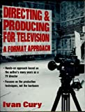 img - for Directing & Producing for Television : A Format Approach book / textbook / text book