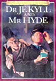 Doctor Jekyll and Mr.Hyde (Usborne Library of Fear, Fantasy & Adventure) (0746023642) by Stevenson, Robert Louis