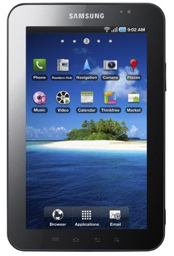 Samsung Galaxy Tab Test - Kaufen für unter 330 Euro!