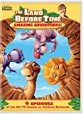 The Land Before Time: Amazing Adventures (TV) [Import]
