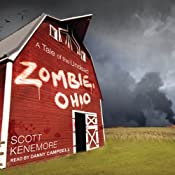 Zombie, Ohio: A Tale of the Undead | [Scott Kenemore]