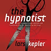 The Hypnotist | [Lars Kepler]