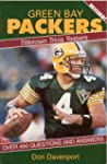 Green Bay Packers Titletown Trivia Te...