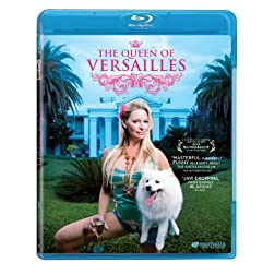 Queen of Versailles [Blu-ray]