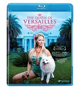 The Queen of Versailles [Blu-ray]