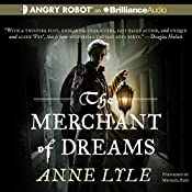 The Merchant of Dreams: Night's Masque, Book 2 | Anne Lyle