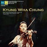 シベリウス : ヴァイオリン協奏曲 | チャイコフスキー : ヴァイオリン協奏曲 (Sibelius & Tchaikovsky : Violin Concertos in The Theatre es Champs-Elysees 1973 & 1978 / Kyung Wha Chung) [2LP] [輸入盤] [日本語解説付] [Live Recording] [Limited Edition] [Analog]
