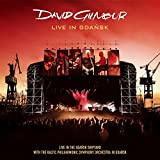Live In Gdansk (3CD & 2DVD)by David Gilmour