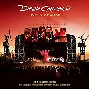 Live In Gdansk (Edition Spéciale 3 CD + 2 DVD)
