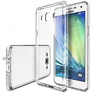 SmartLike Transparent Back Cover for Samsung Galaxy Note 5