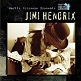 Martin Scorsese Presents The Blues – Jimi Hendrix [Vinyl]