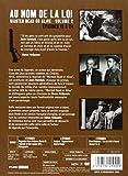 Image de Au nom de la loi : saison 1, vol.2 - Édition Collector 3 DVD