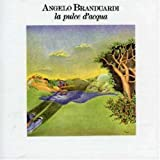 La Pulce D'acqua By Angelo Branduardi (1989-01-01)
