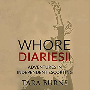 Whore Diaries II Audiobook
