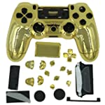 TQS™ Golden Chrome Finished Repl...