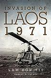 Invasion of Laos, 1971: Lam Son 719