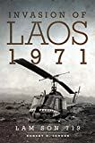 img - for Invasion of Laos, 1971: Lam Son 719 book / textbook / text book
