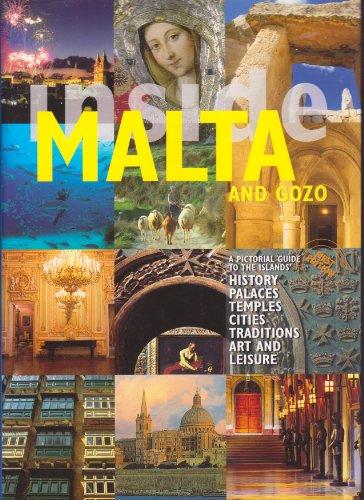 Inside Malta and Gozo PDF