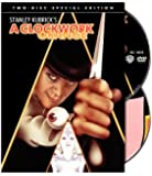 A Clockwork Orange (2 Disc Special Edition) (Bilingual)
